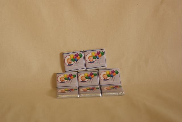 minichocolaatjes Toptraktaties